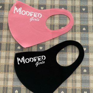 Modified Girls Face Masks